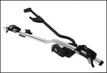 Nosiče bicyklov - strešné