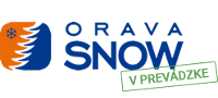 Orava snow