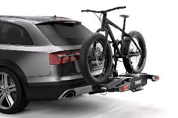 Nosič bicyklov Thule EasyFold XT 933 - BlackEdition!