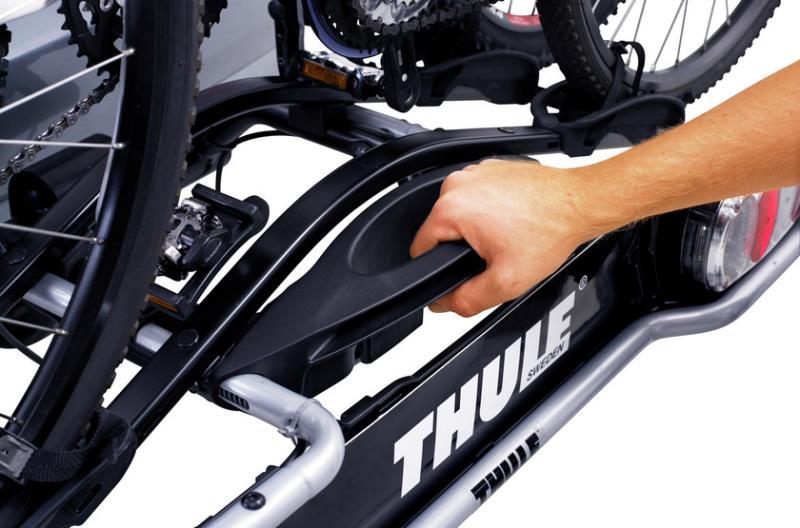 Nosič bicyklov Thule EuroRide 940