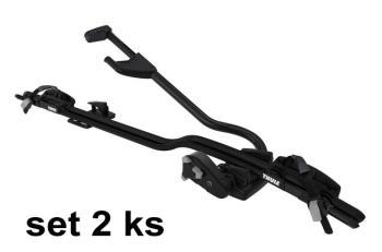 Nosič bicyklov Thule ProRide 598 Black 2x