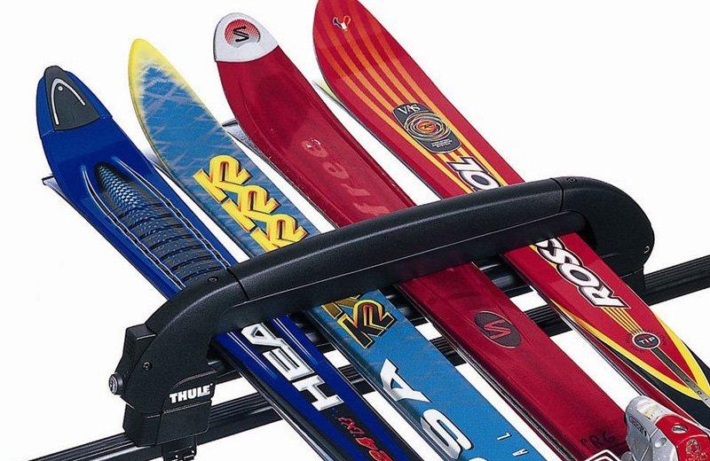 Nosič lyží Thule SnowPro 746