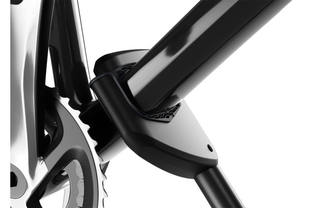 Nosič bicyklov Thule ProRide 598 Black 3x