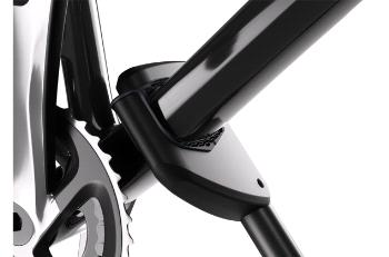 Nosič bicyklov Thule ProRide 598 Black