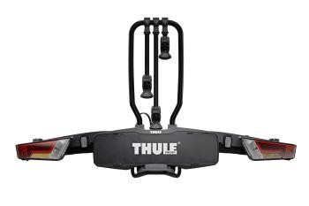 Nosič bicyklov Thule EasyFold XT 934 - Black Edition!