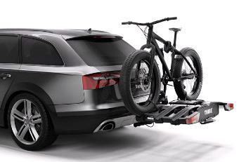 Nosič bicyklov Thule EasyFold XT 934