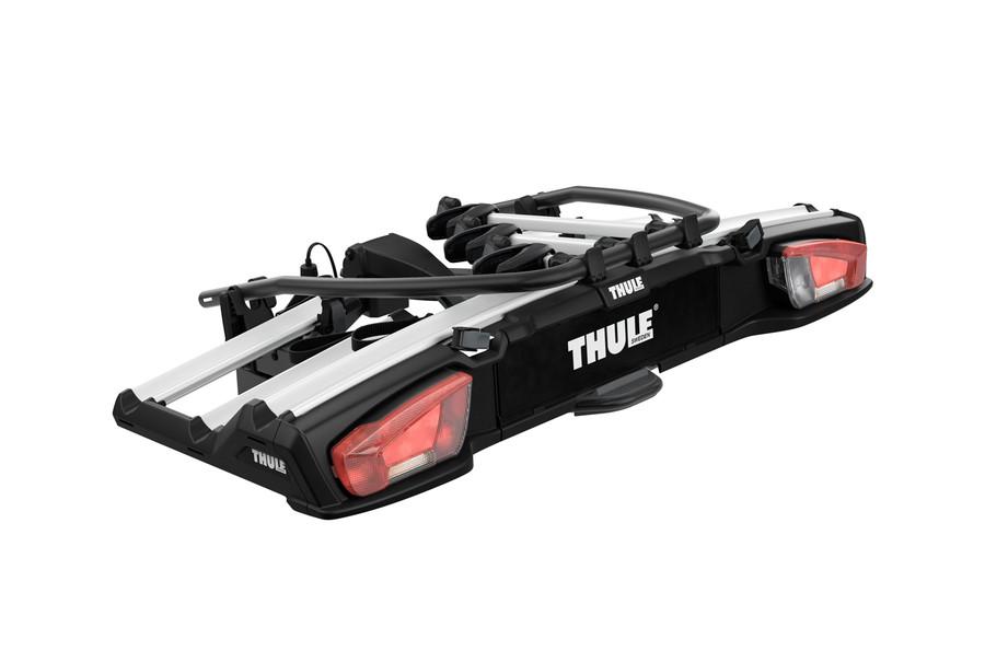 Nosič bicyklov Thule VeloSpace XT 939 + adaptér 938-1