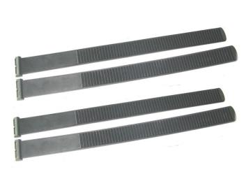 Atera - upínacie popruhy 35 cm (sada 4 ks)