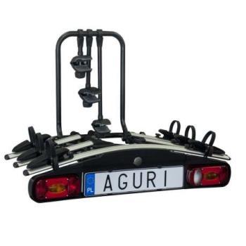 Nosič bicyklov AGURI Active Bike 3