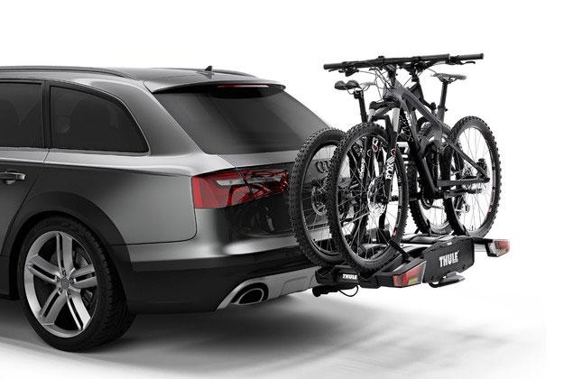 Nosič bicyklov Thule EasyFold XT 933