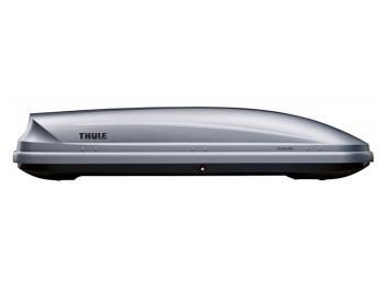 Strešný box Thule Pacific 500 Strieborný Aeroskin