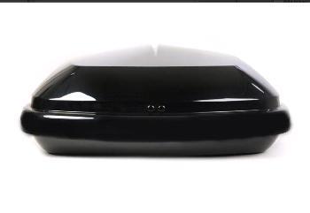 Strešný box Hapro Carver 6.5 Brilliant Black