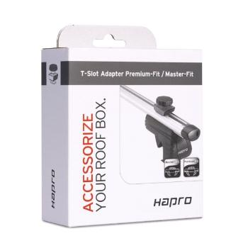 Hapro T-adapter 23408