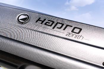 Strešný box Hapro Zenith 8.6 Titanium