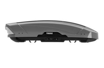 Strešný box Thule Motion XT M Titanový Lesklý