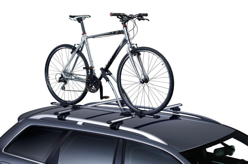 Nosič bicyklov Thule FreeRide 532 - 4 x