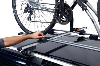 Nosič bicyklov Thule FreeRide 532