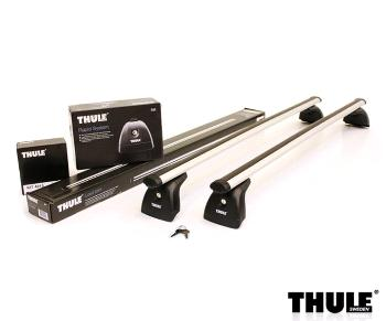 Strešný nosič THULE WingBar 751/963/3031 pre PEUGEOT Boxer Strešný nosič THULE WingB
