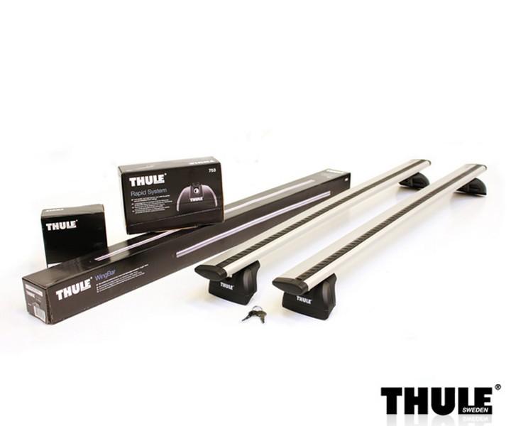 Strešný nosič THULE WingBar 753/969/3023 pre FIAT Scudo Strešný nosič THULE WingB