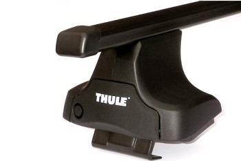 Strešný nosič THULE SquareBar 754/769/1584 pre HYUNDAI ix20 Strešný nosič THULE Squar