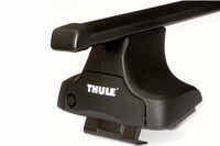 Strešný nosič THULE SquareBar 754/761/1447 pre FIAT Linea