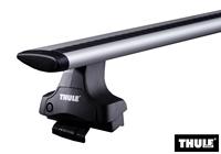 Strešný nosič THULE WingBar 754/961/1447 pre FIAT Linea