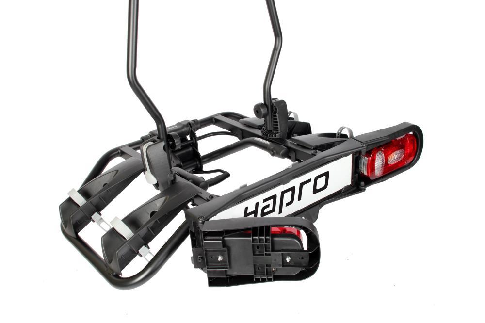 Nosič bicyklov Hapro Atlas 2 Premium E-BIKE