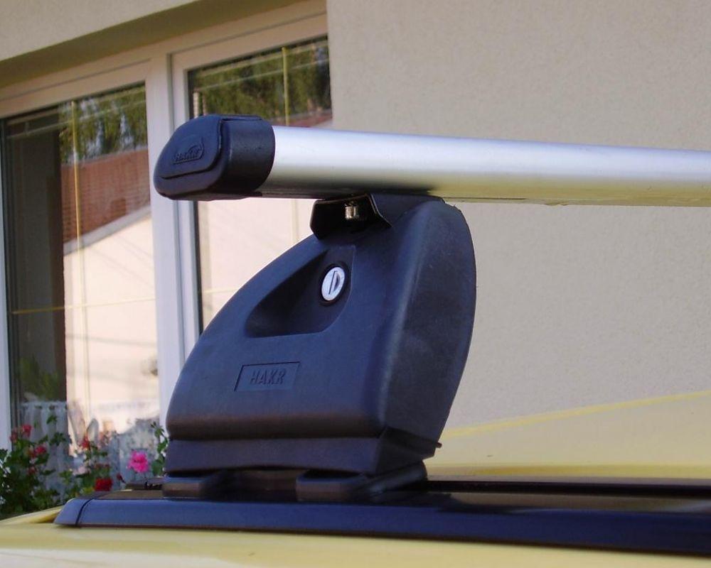 Strešný nosič HAKR KIT SYSTEM 0341/0015/0125 – ALU tyč pre KIA Cee´d Strešný nosič HAKR ALU