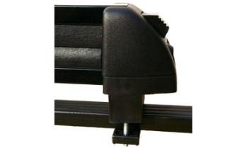 Hakr adapter 0490 - zyšovacie podložky Zvyšovacie podložky HV04
