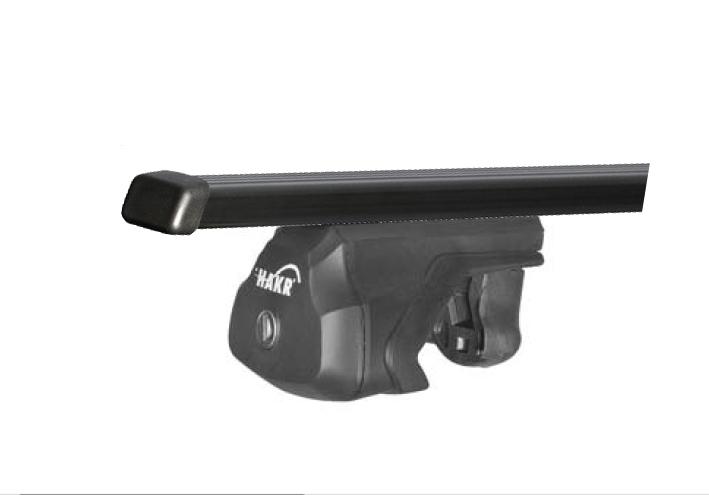 Strešný nosič HAKR 0013/0019 – FE tyč pre DACIA Logan MCV Strešný nosič HAKR HV0013