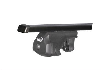 Strešný nosič HAKR 0013/0020 – FE tyč pre DODGE Journey Strešný nosič HAKR HV0013