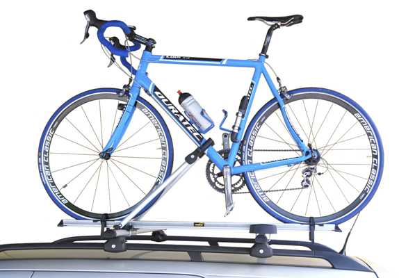 Nosič bicyklov Hakr Speed ALU