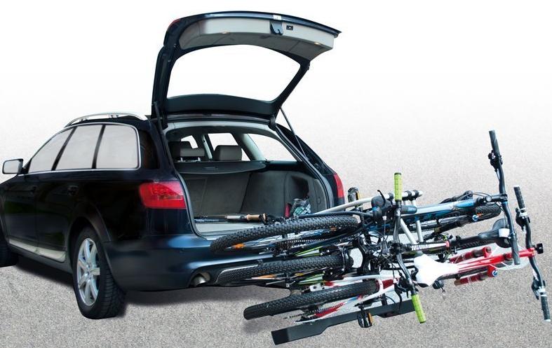 Nosič bicyklov Hakr Trip 2 Top